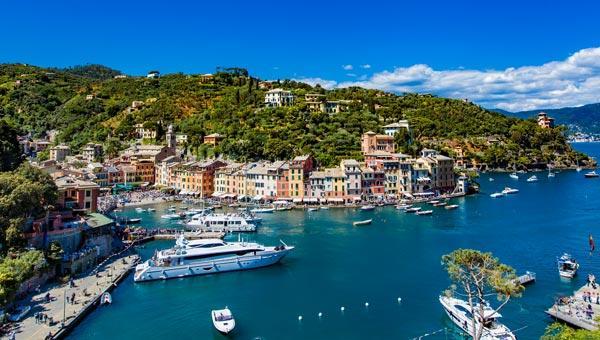 Foto di Portofino