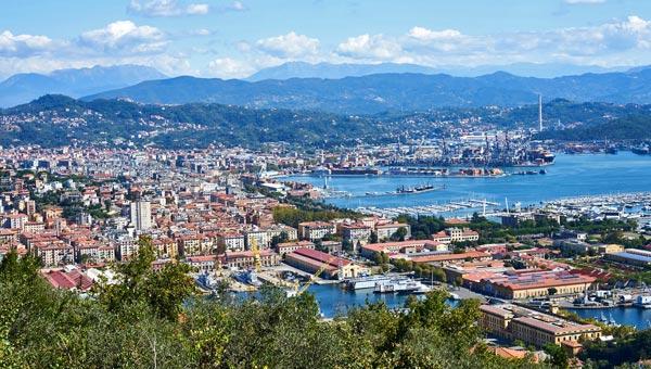 Foto di La Spezia
