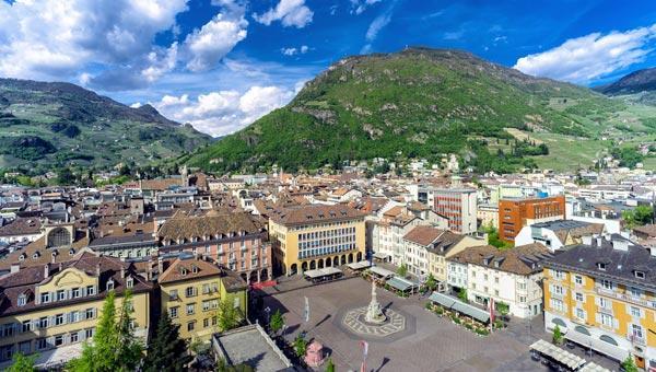 Meteo Bolzano: oggi cielo in gran parte nuvoloso, domani soleggiato, domenica 17 gennaio cielo in gran parte nuvoloso