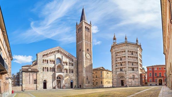 Foto di Parma