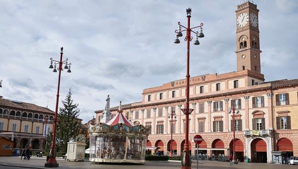 Foto di Forlì