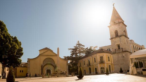 Foto di Benevento