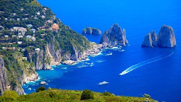Foto di Capri