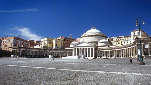 Foto di Napoli