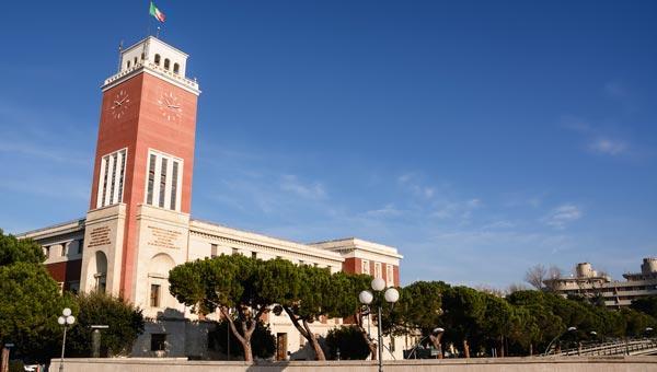 Meteo Pescara: oggi prevalentemente soleggiato, domani cielo in gran parte nuvoloso, lunedì 12 aprile cielo in gran parte nuvoloso