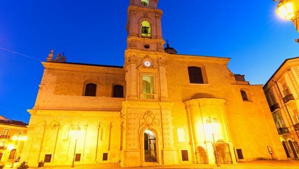 Foto di Foggia