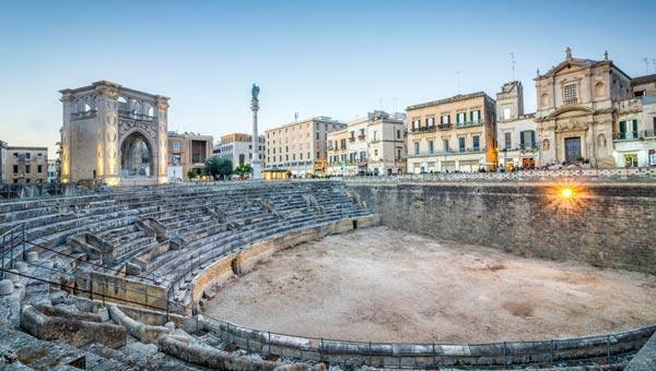 Foto di Lecce