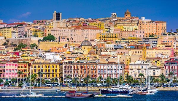 Foto di Cagliari